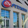24 Hour Fitness - Molasky Center Las Vegas, Nevada