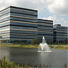 Medtronics Corporate Campus Mounds View, Minnesota