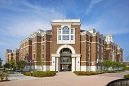Southern Methodist University- Residence Halls