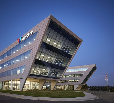 Valvoline World Headquarters Lexington, Kentucky
